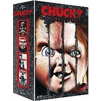 Chucky - L'Anthologie