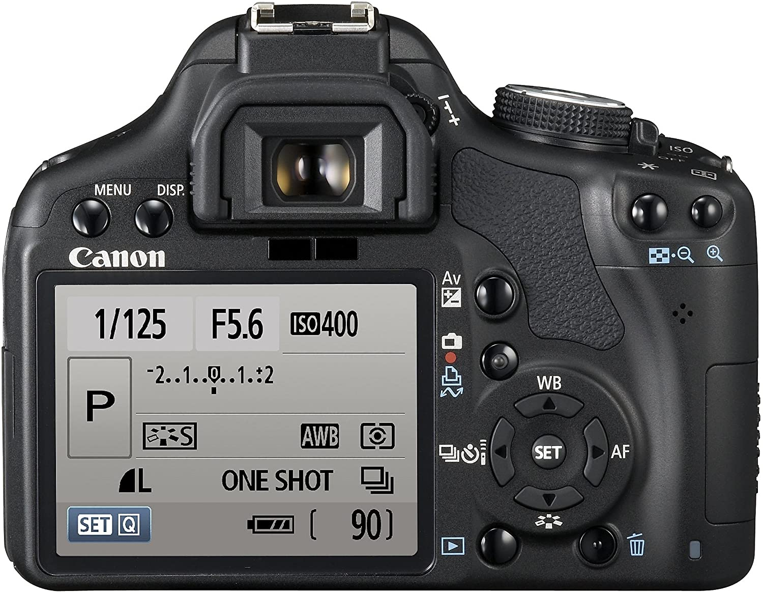 UHS-I3.080MBs MIXZA Performance Grade 32GB Verified for Canon EOS Rebel T1i MicroSDHC Card is Pro-Speed Heat /& Cold Resistant and Built for Lifetime of Constant Use!