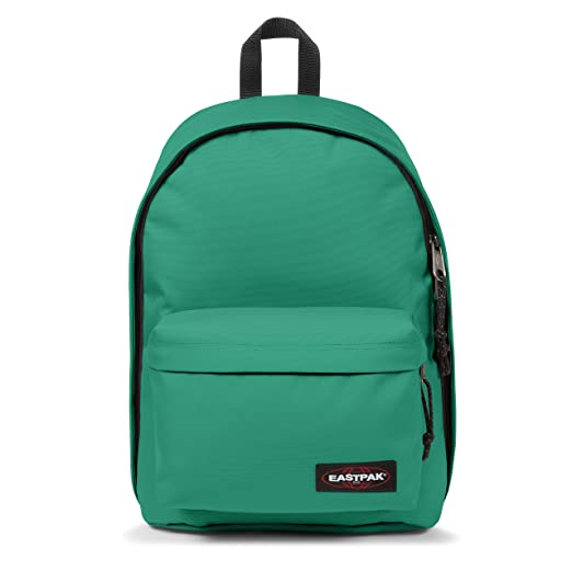 31 opinioni per Eastpak Out Of Office Zaino Casual, 27 Litri, Verde (Tagged Green)
