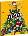 M&M's Friends Adventskalender, 1er Pack (1 x 361 g)