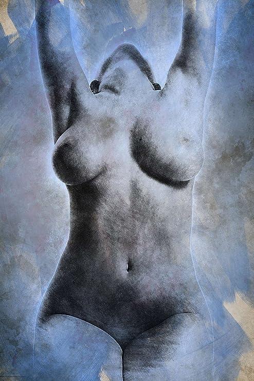 Caldo foto nudo