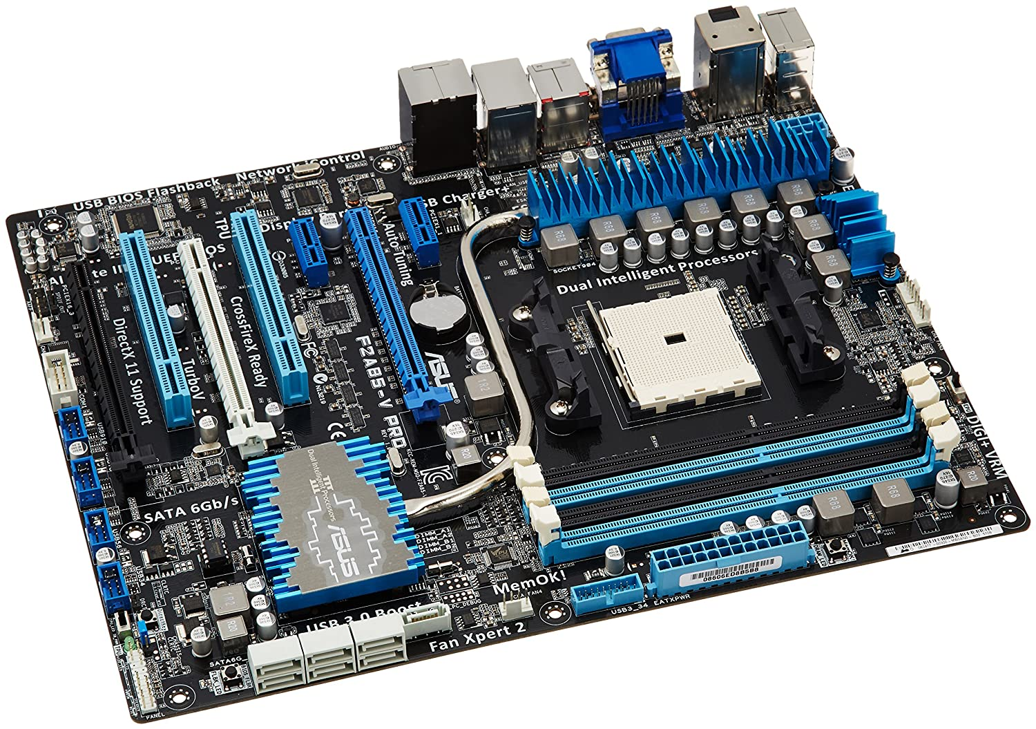 ASUS F2A85-V PRO MOTHERBOARD DOWNLOAD DRIVERS