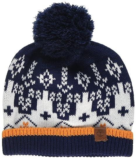 Timberland Pull on Hat, Bonnet Bébé garçon
