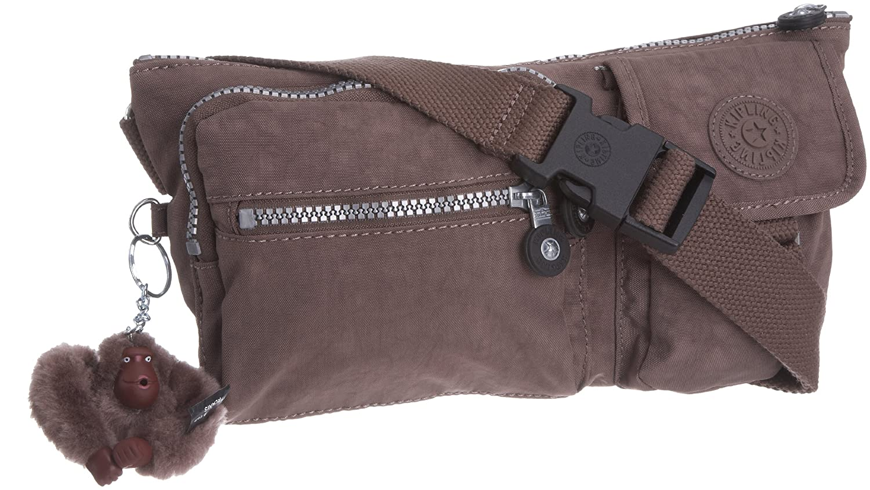 34365d51b5 Kipling presto across body monkey brown handbags jpg 1500x844 Brown kipling  bag