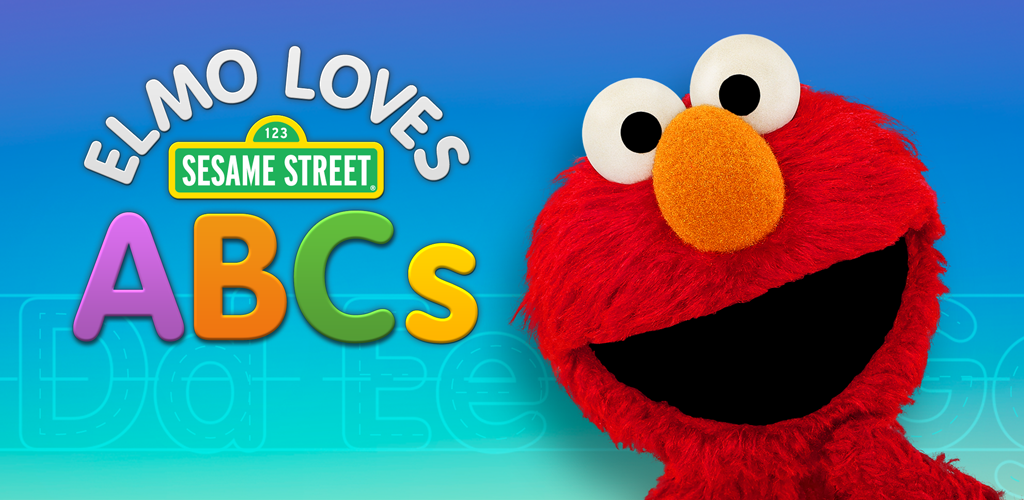 Elmo loves abcs appstore for android for Elmo abc