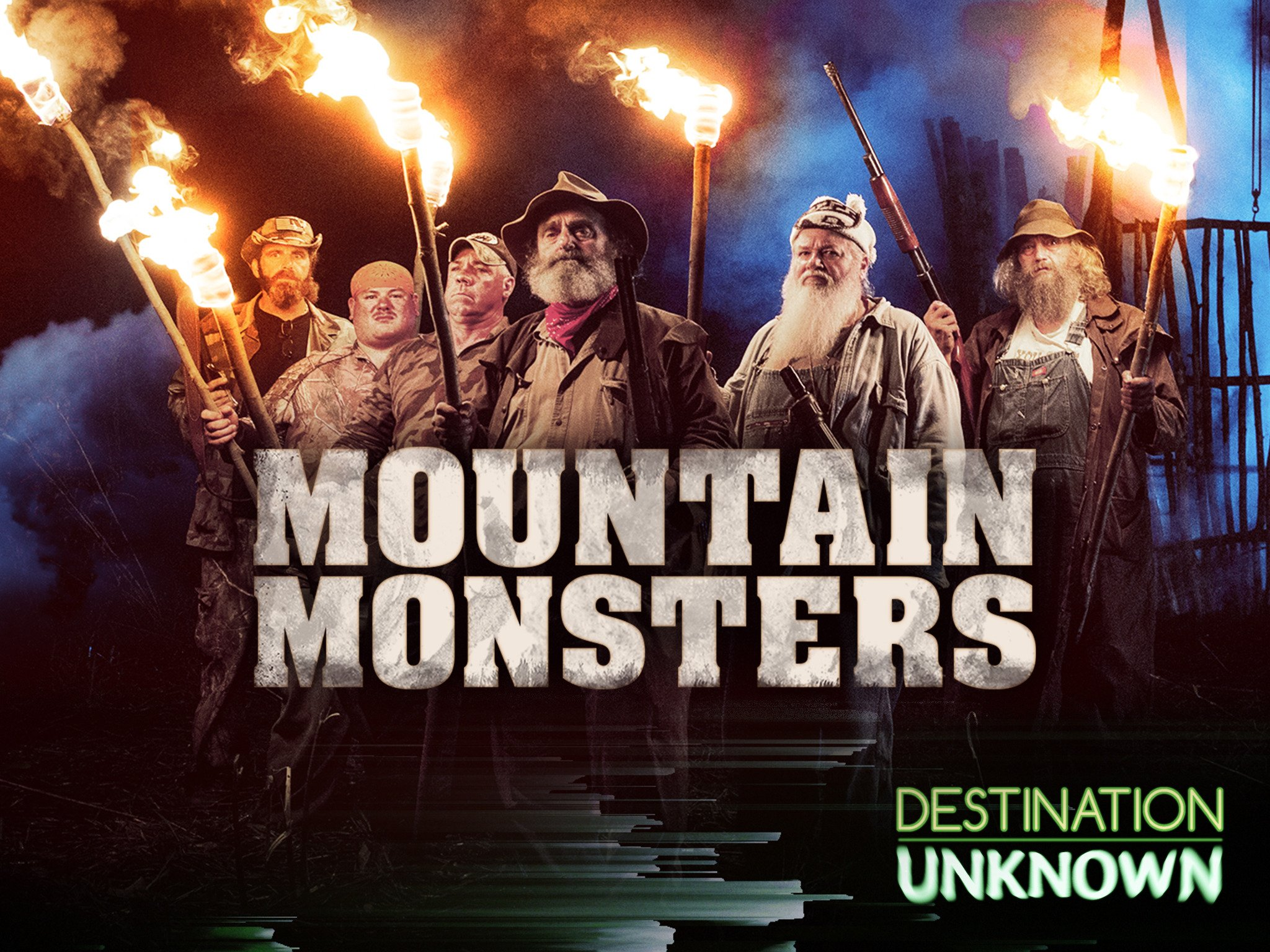 Watch Mountain Monsters Season 6 Prime Video Each creature is more treacherous than the last, and the team members must rely on. watch mountain monsters season 6