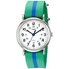 Timex Weekender Central Park: T2P143