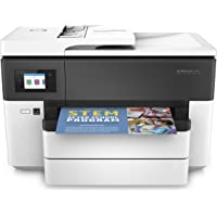 HP Officejet Pro A3 7730 Imprimante Multifonction jet d'encre couleur (22 ppm, 4800 x 1200 ppp, USB, Wifi, Ethernet, Fax)