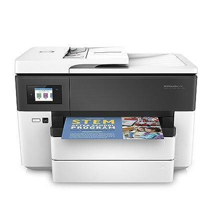 HP Officejet Pro 7730 - Impresora multifunción de formato ancho ...