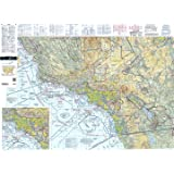 FAA Chart: VFR Sectional LOS ANGELES SLA (Current Edition)