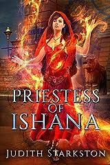 Priestess of Ishana (Tesha Series Book 1) Kindle Edition