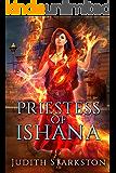 Priestess of Ishana (Tesha Series Book 1)
