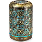 Amazon Price History for:Arvidsson vintage metal oil diffuser