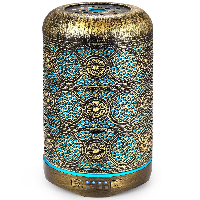 Amazon.com : ARVIDSSON 500ml Essential Oil Diffuser