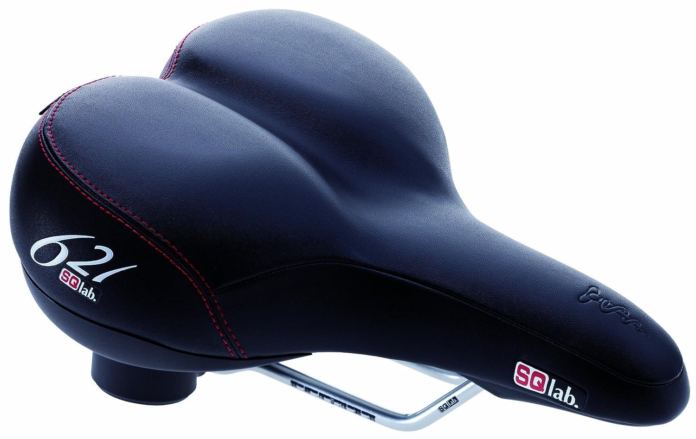 SQlab Sattel 621 Soft Fahrradsattel City/Comfort