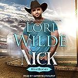 Nick: Texas Rascals Series, Book 3