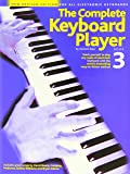 The Complete Keyboard Player, Book. 3