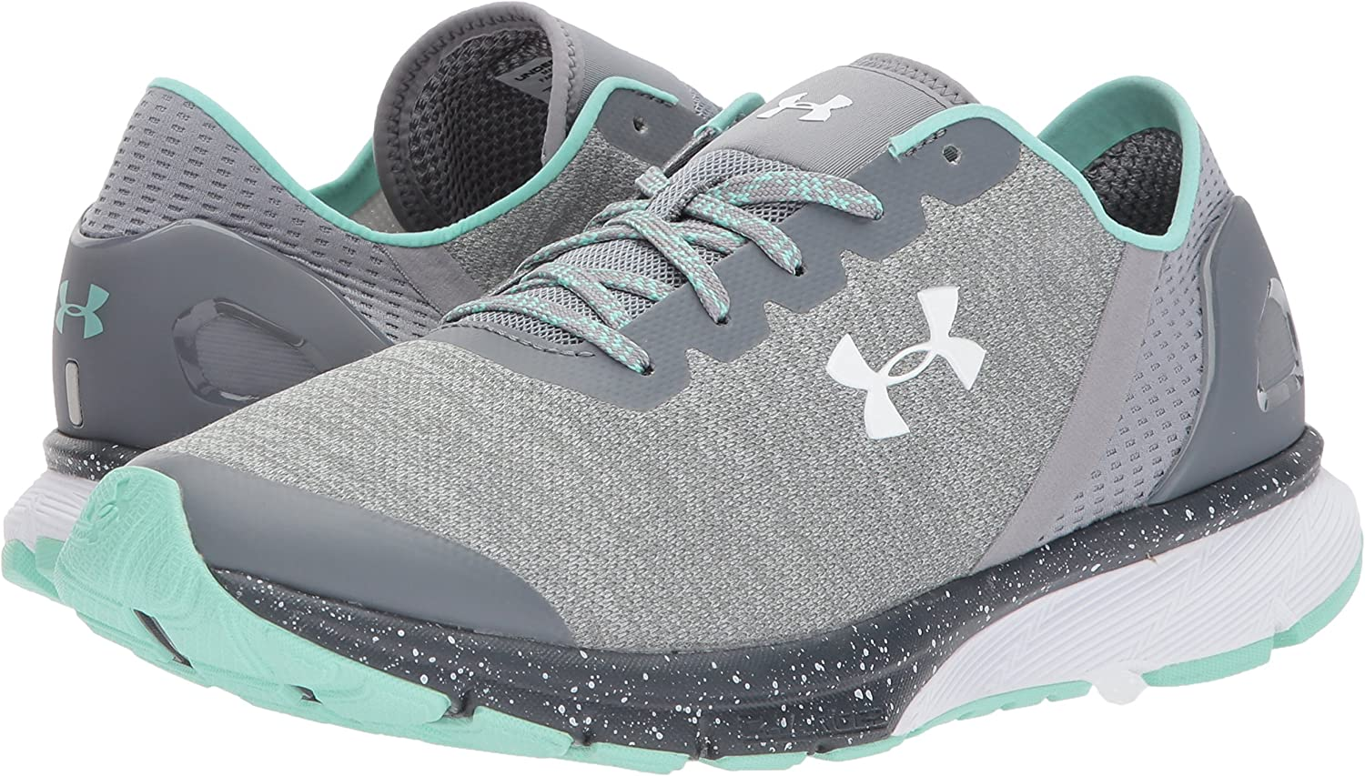 Excesivo A tientas Pelágico  Amazon.com | Under Armour Women's Charged Escape Running Shoe | Running