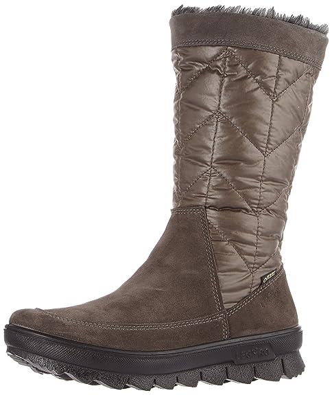 Rabatt-Sammlung 100% Qualitätsgarantie Herbst Schuhe Legero Damen Novara Schlupfstiefel