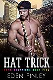 Hat Trick (Fake Boyfriend Book 5) (English Edition)
