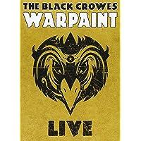 The Black Crowes: Warpaint: Live