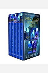 Dark Legacy Complete Series: Urban Fantasy Series Box Set Kindle Edition