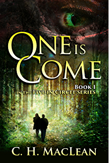 One Is Come Five In Circle Series Book 1
