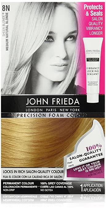 best drugstore hair dyes in 2017