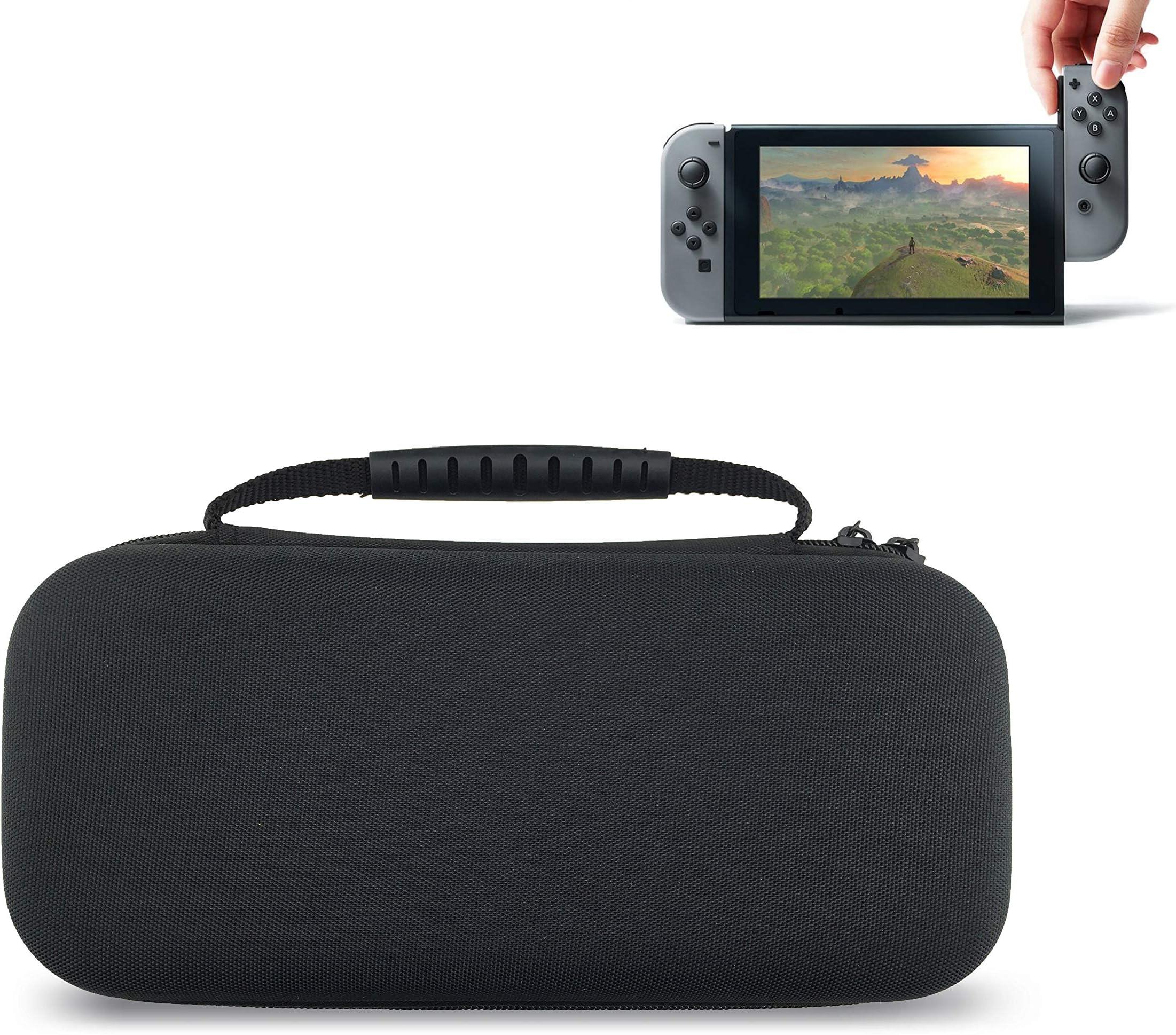 Amazon.com: batterymon Hard Shell Carrying Case Cover de ...