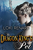 The Dragon King's Pet (Dragon Brides Book 3)