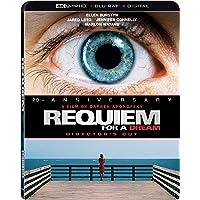 Requiem For a Dream [4K] [Blu-ray]