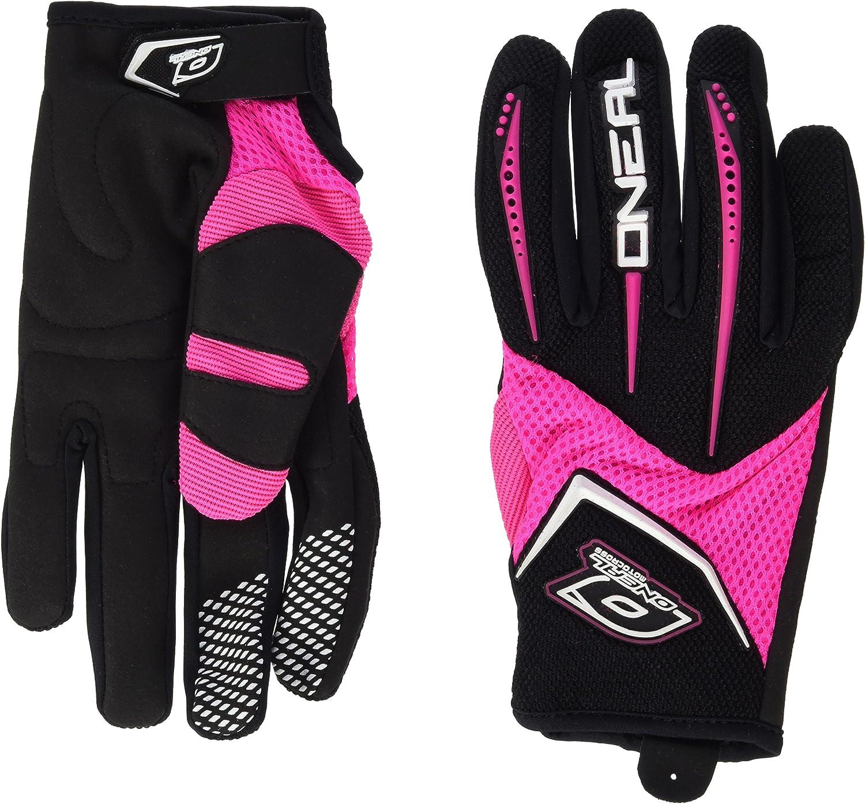 O Neal Element Damen Handschuhe Pink Ltd Edition Motocross Enduro Downhill 0398g 7 Größe Xl Bekleidung