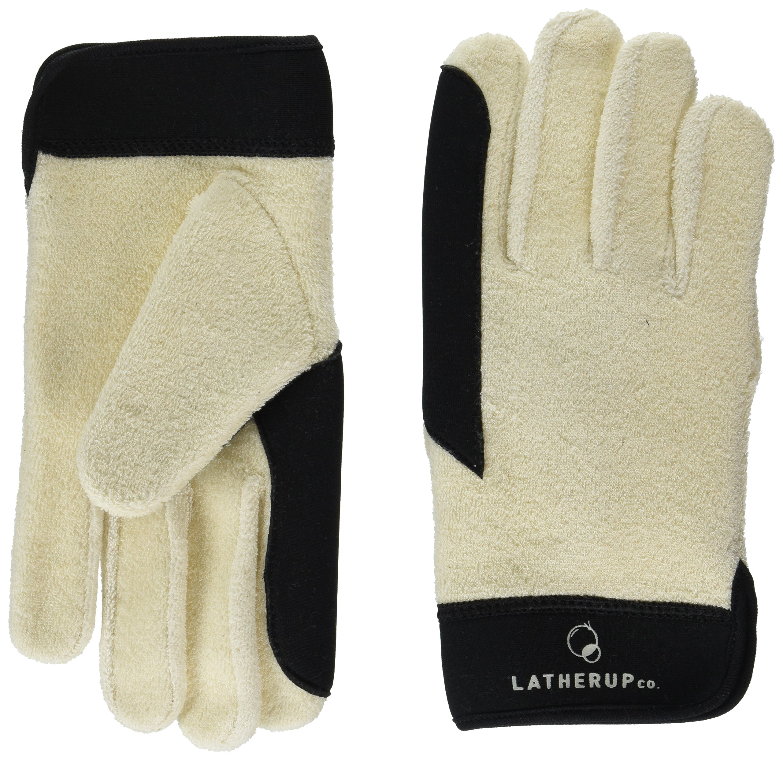 LATHERUP CO. LatherMitts, Medium by Lather Up®