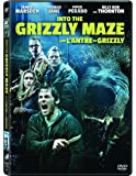 Into the Grizzly Maze Bilingual