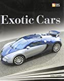Exotic Cars (First Gear)