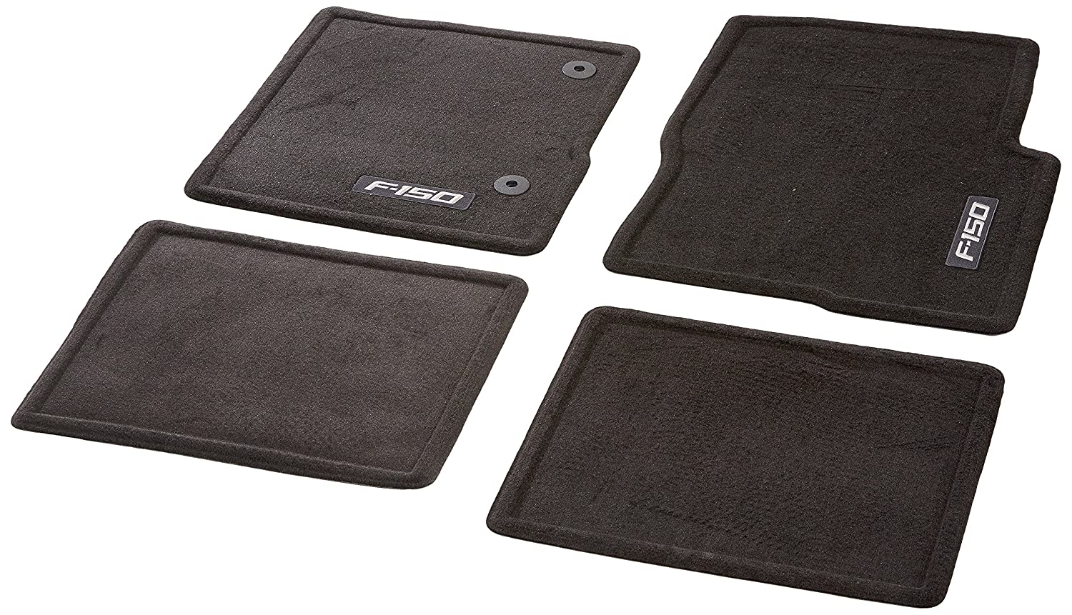 Genuine Ford CL3Z-1613300-AA Carpet Floor Mat