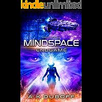 Endgame (Mindspace Book 4): A Cadicle Space Opera Adventure