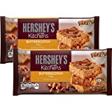 Hershey's Butterscotch Baking Chips, 11-Ounce Bag (Pack of 2)