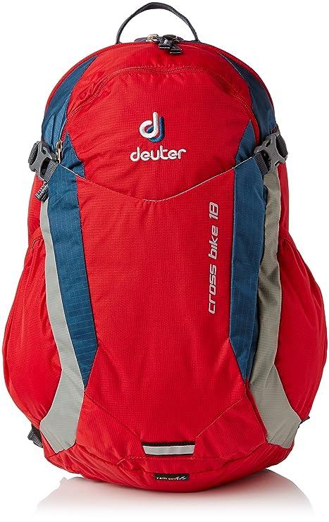 b5f889267c Deuter Men s Cross 18 Bike Backpack