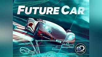 FutureCar Season 1
