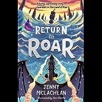 Return to Roar (The Land of Roar series)