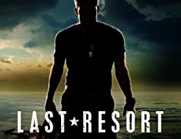 Last Resort, Staffel 1