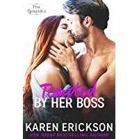 Tempted By Her Boss (The Renaldis Book 1)