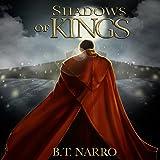 Shadows of Kings: The Kin of Kings, Book 3