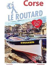 Guide du Routard Corse 2019
