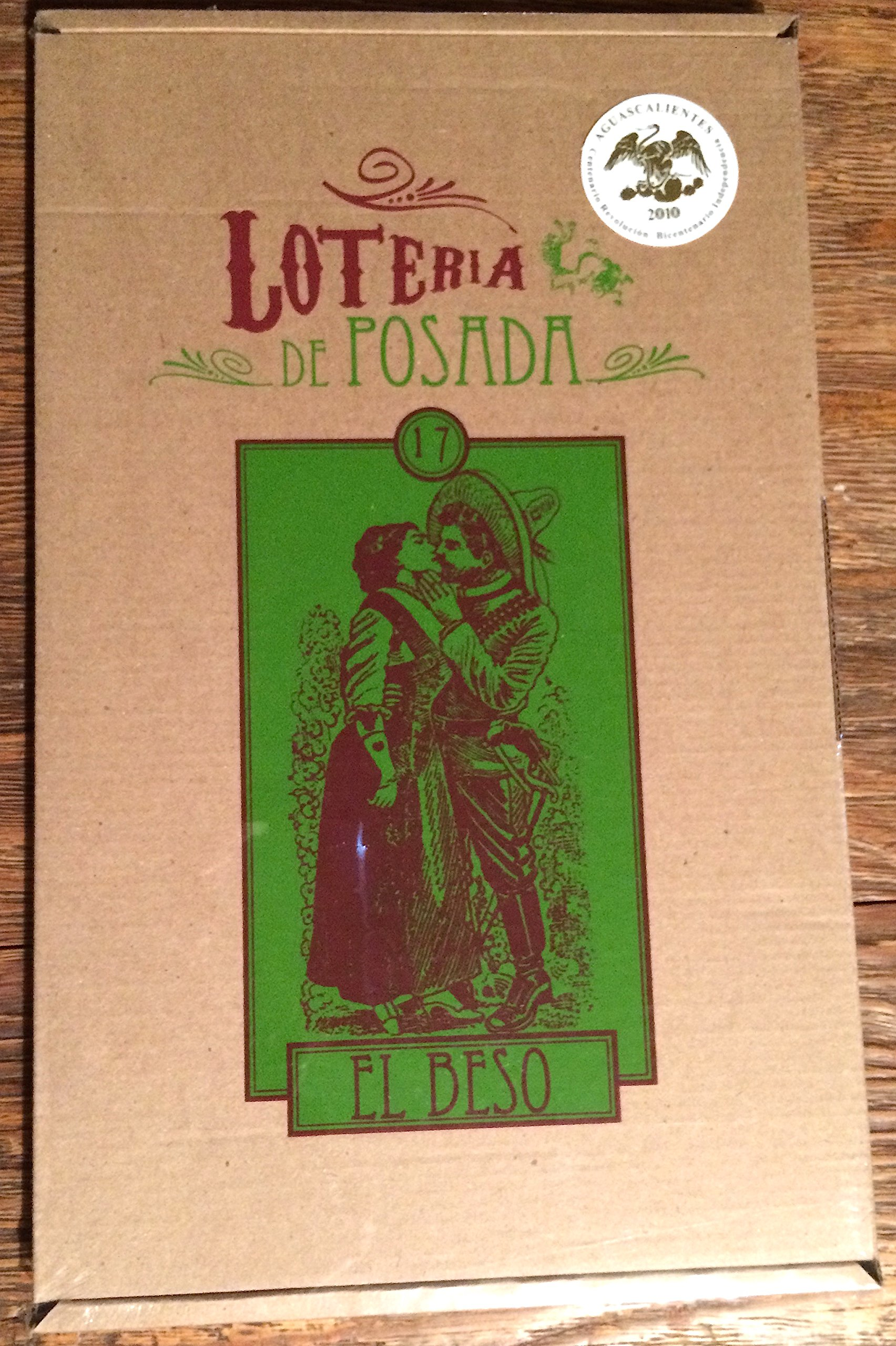 Download Loteria de Jose Guadalupe Posada ebook