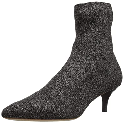 1b1bd26a08b Amazon.com | Loeffler Randall Women's Kassidy Kitten Heel Stretch ...