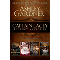 Captain Lacey Regency Mysteries Volume Two