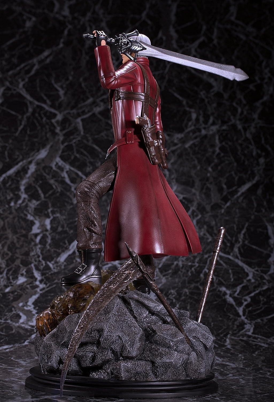 6 Scale PVC Figure Diamond Comic Distributors SEP178949 Genesis Devil May Cry 3 Dante 1