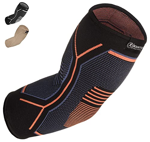 Kunto Fitness Support Sleeve